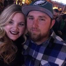 Jenna & Mike Kullanıcı Profili