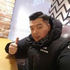Profil utilisateur de Heung Joon