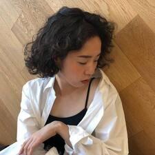 瑜罄 Kullanıcı Profili
