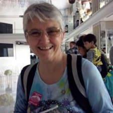 Laura Marcela Brukerprofil