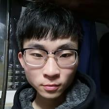 余海稷 User Profile