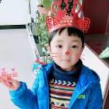 Profil Pengguna 吴云霞