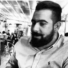 Profilo utente di Nikolaos