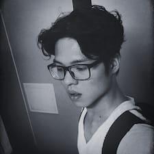Profil korisnika 윤세