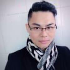 Профиль пользователя 博宇