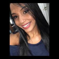 Profil utilisateur de Laryane