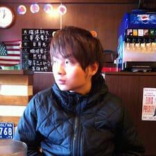 Perfil de usuario de Tsung Bo