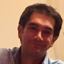 Henkilön Eduardo käyttäjäprofiili