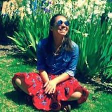 Julianna - Uživatelský profil