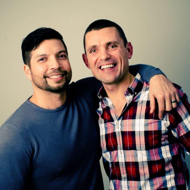 Alex & Jose - Uživatelský profil