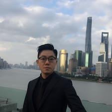 Tong - Profil Użytkownika