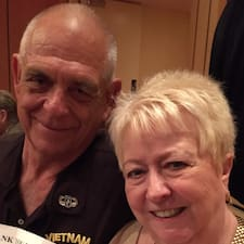 Profil korisnika Bill And Sherlene