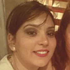 Profil korisnika Verônica Ortiz