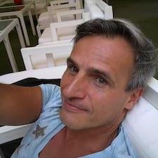 Profil Pengguna Igor