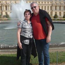 Michel Et Catherine User Profile