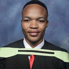 Lawrance Tebogo User Profile