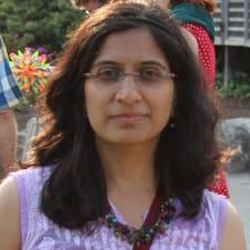Gebruikersprofiel Lakshmi