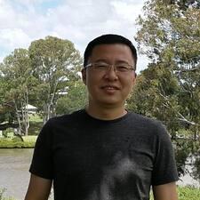 Junjie User Profile