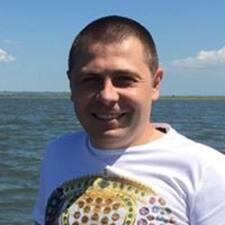 Юра Brukerprofil