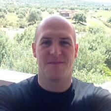 Profil korisnika Kieran