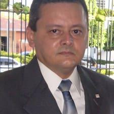 Jose Itamar Brugerprofil