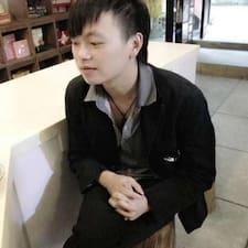 享宿 - Profil Użytkownika