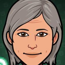 Anita Kullanıcı Profili