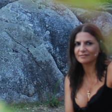 Gisella User Profile