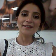 Nutzerprofil von Luisa Fernanda