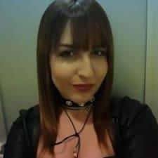 Lidija Brugerprofil