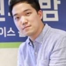 Profil utilisateur de Hyun Mo