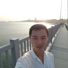 浩炜 felhasználói profilja