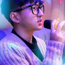 Profil utilisateur de 台東薛之謙