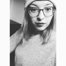 Profil utilisateur de Mégane