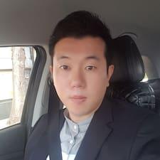 Profil utilisateur de Chang Jin