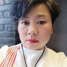 丽娟 felhasználói profilja