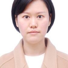 Profilo utente di 书静