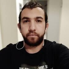 Profilo utente di Hakan