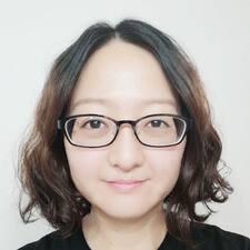 Yaqing的用戶個人資料