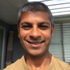 Profil utilisateur de Naresh