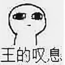 皓博 User Profile