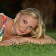 Profil utilisateur de Marta-Katrin