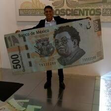 Carlos Rodrigo的用戶個人資料