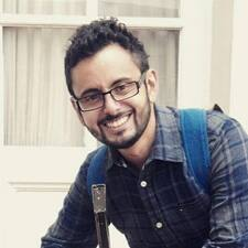 Profil korisnika Sergio Alejandro