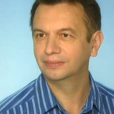 Andrzej的用户个人资料