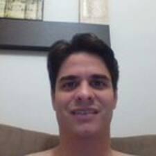 Perfil do utilizador de Leandro