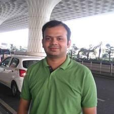 Vaibhav User Profile