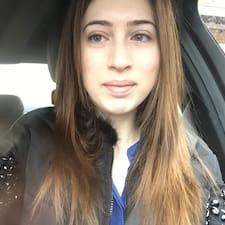 Ангелина User Profile