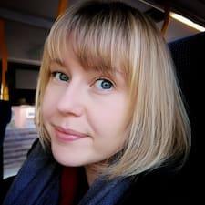 Natasja Liv - Profil Użytkownika