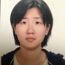 Yoonnam User Profile